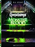 Goosebumps: Monster Blood [DVD] [Region 1] [US Import] [NTSC]