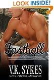 Fastball (Philadelphia Patriots Book 1)
