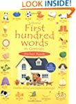 First Hundred Words in German (First...
