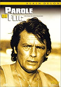 Amazon.com: Cop's Honor ( Parole de Flic) [Region 2]: Alain Delon