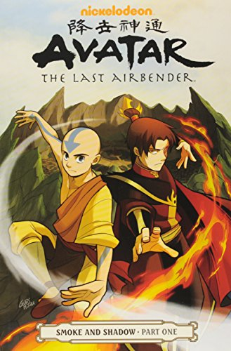 Download Avatar: The Last Airbender - Smoke and Shadow Part One