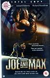 Joe and Max (2002) (TV) Leonard Roberts. Richard Roundtree