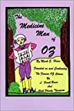 img - for The Medicine Man of Oz book / textbook / text book