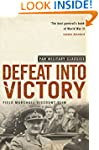 Defeat Into Victory: (Pan Military Cl...
