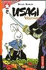 Usagi Yojimbo, Tome 2 : par Sakai