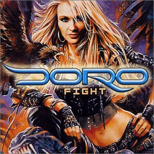 Doro - Fight (Limited Edition Digipak) - Zortam Music