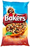 Bakers Complete Chicken and Vegetables 15 kg