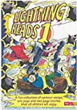 img - for Lightning Reads: Bk.1: A Fun Collection of Cartoon Strips, One Page and Two Page Stories That All Children Will Enjoy book / textbook / text book