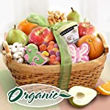 Organic Easter
