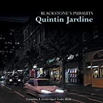 Blackstone's Pursuits: Oz Blackstones Series, Book 1 (       UNABRIDGED) by Quintin Jardine Narrated by Joe Dunlop
