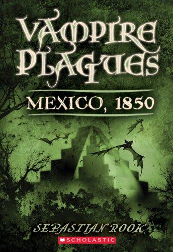 Mexico, 1850, SEBASTIAN ROOK