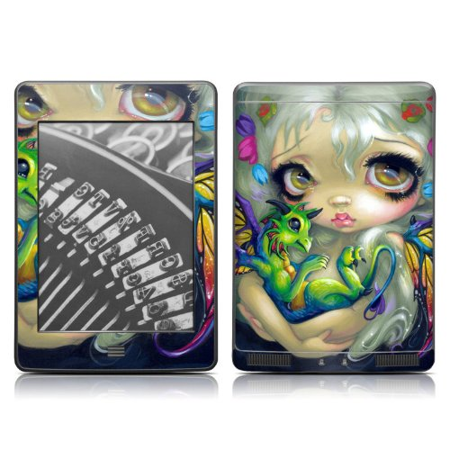 DecalGirl Kindle Touch Skin - Dragonling (does