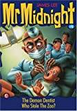 The Demon Dentist (Mr. Midnight, #8)