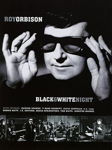 Amazon Com Roy Orbison Black And White Night Roy Orbison