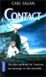 Contact (French Edition) (2266079999) by Sagan, Carl
