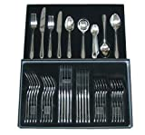 Rockingham Forge Windsor Cutlery Sets 44 Piece Set