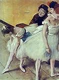 img - for Manet, Degas, Berthe Morisot And Mary Cassatt April 18 - June 3, 1962 book / textbook / text book