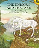 The Unicorn and the Lake (Pied Piper) (0140547185) by Mayer, Marianna