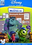 Disney Junior Games Monsters, Inc: Mo...