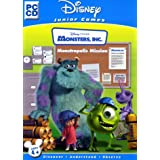 Disney Junior Games Monsters, Inc: Monstropolis Missionby Disney Interactive