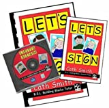 Let's Sign: BSL Building Blocks Taster Pack