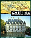 img - for Azay-le-Rideau book / textbook / text book