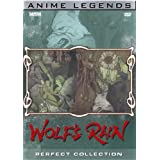 Wolf's Rain Anime Legends Perfect Collection ~ Wolf's Rain