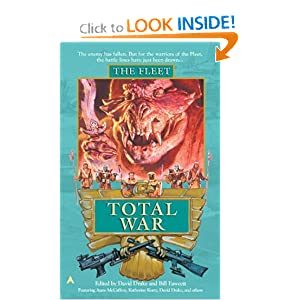 Fleet 5, The: Total War by David Drake and Bill Fawcett