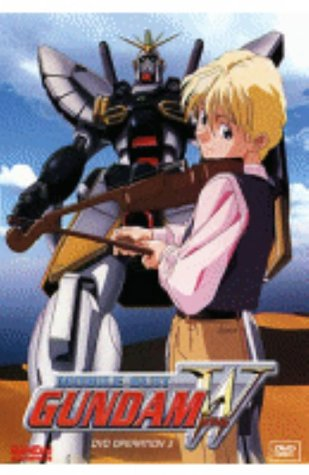 Gundam Wing - Vol. 3 - Whereabouts of Happiness [DVD]