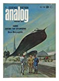 Analog Science Fiction and Fact, July 1968 (Volume LXXXI, No. 5) (0202868079) by Poul Anderson