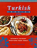Turkish Cooking (185076994X) by Jackson, B
