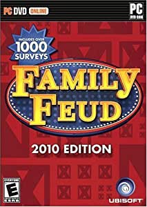 Family Feud 2010 Edition - PC