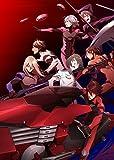 スカーレッドライダーゼクスのアニメ画像