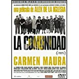 La Comunidad (aka Common Wealth) ~ Carmen Maura