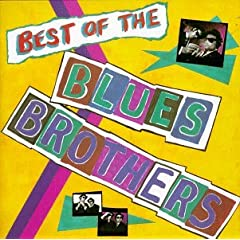 (Blues Rock, Rock & Roll) The Blues Brothers - Best Of The Blues Brothers - 1995, APE (image+.cue), lossless