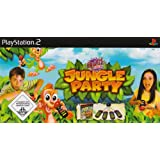 "BUZZ! Junior: Jungle Party inkl. 4 Buzzer [Software Pyramide]von ""ak tronic"""