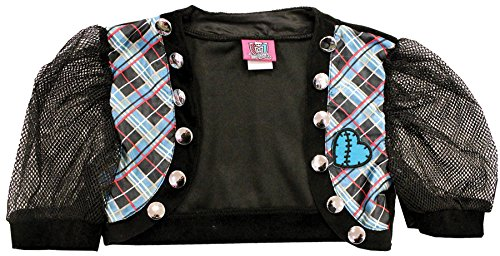 Monster High Frankie Child Shoulder Jacket