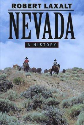 Nevada : A History