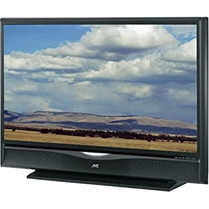 JVC HD56G787 56-Inch HDILA Rear Projection TV