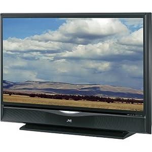 JVC HD56G787 56-Inch HDILA Rear Projection TV