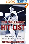 Ted Williams' Hit List: The Best of t...