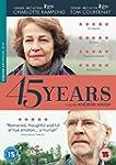 45 Years [DVD]