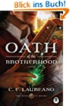 Oath of the Brotherhood: A Novel (The...