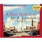 Fine Dark Line, A(CD)