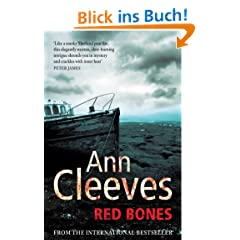 Red Bones (Shetland 3) (English Edition)