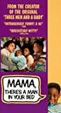 Mama, Theres a Man in Your Bed [VHS]