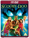 echange, troc Scooby Doo-the Movie [HD DVD]