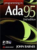 Programming in Ada 95 (2nd Edition) (International Computer Science Series) (0201342936) by Barnes, John
