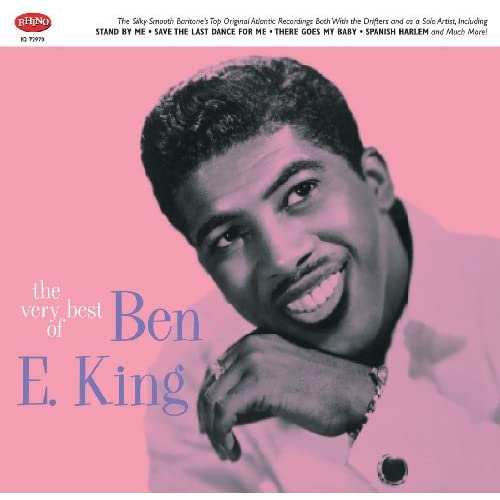 Ben E King Dont Play That Song You Lied Ecstasy