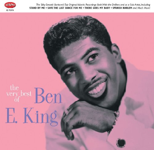 Ben E. King - Unchained Melodies [K-Tel] - Zortam Music